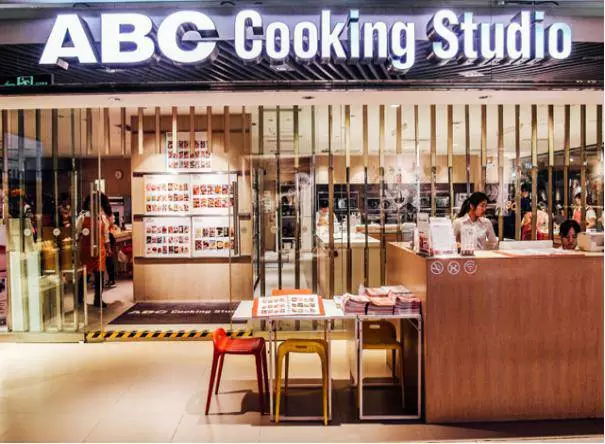 ABC Cooking Studio料理教室