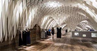 奢侈品牌与大师合作的绝美商业空间设计合集(下)