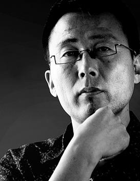 宝地首席设计师——张学明