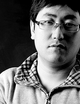 设计师——王晓峰
